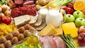 Nutrición para alimentar el cuerpo y el alma