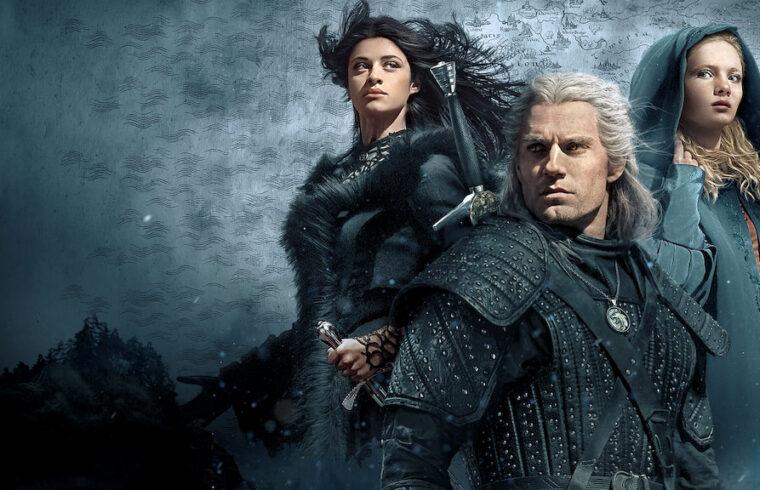 The Witcher - La Saga de Geralt de Rivia - Ejemplo de Narrativa Transmedia 2